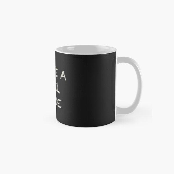 I Have A Devil Inside - Goth Inspired Slogan Logo Original Design Classic Mug