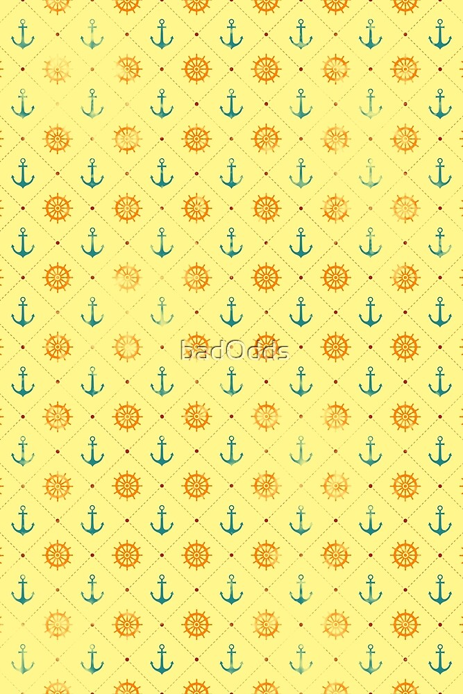 Old Navy Pattern by badOdds