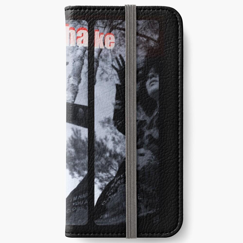 Shake iPhone Wallet