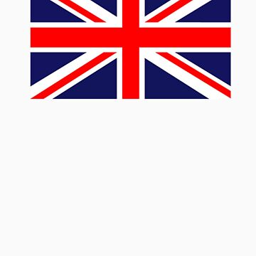 Great Britain Flag by SamuelBartrop