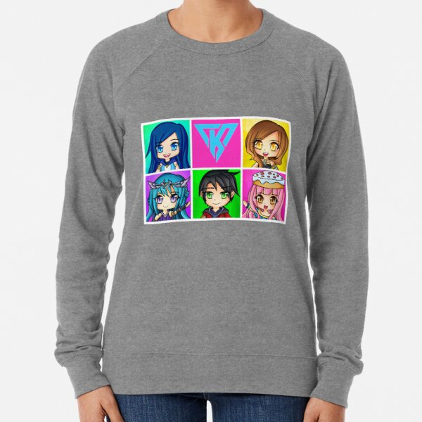 Original Popular Items Roblox Shirt Hoodie Sweater Longsleeve T Shirt Funneh Roblox Sweatshirts Hoodies Redbubble