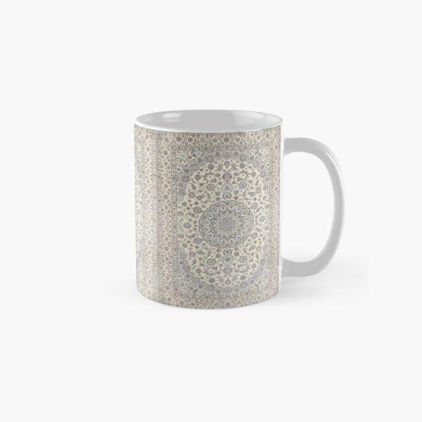 Traditional Oriental Moroccan Style Artwork Classic Mug