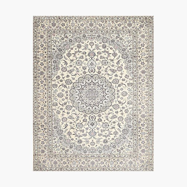 Traditional Oriental Moroccan Style Artwork Photographic Print