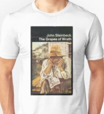 The Grapes of Wrath Unisex T-Shirt