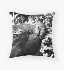 a rose by any other name... Throw Pillow