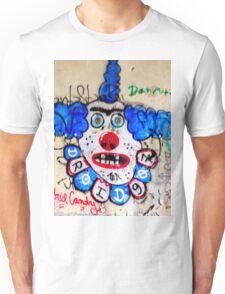 Parachute Jump iPod case T-Shirt
