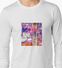 graffiti12 Long Sleeve T-Shirt