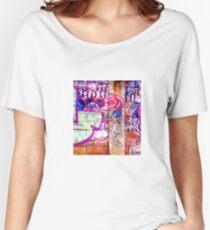 graffiti12 Women's Relaxed Fit T-Shirt