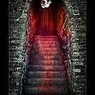 Scary Stairs by Geoff Carpenter
