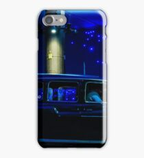 Taxi iPhone Case/Skin