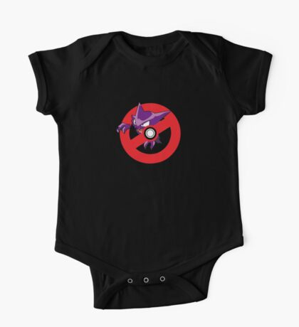PokeBusters! Kids Clothes