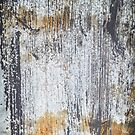 RuSty WhiTe by Madeleine Forsberg