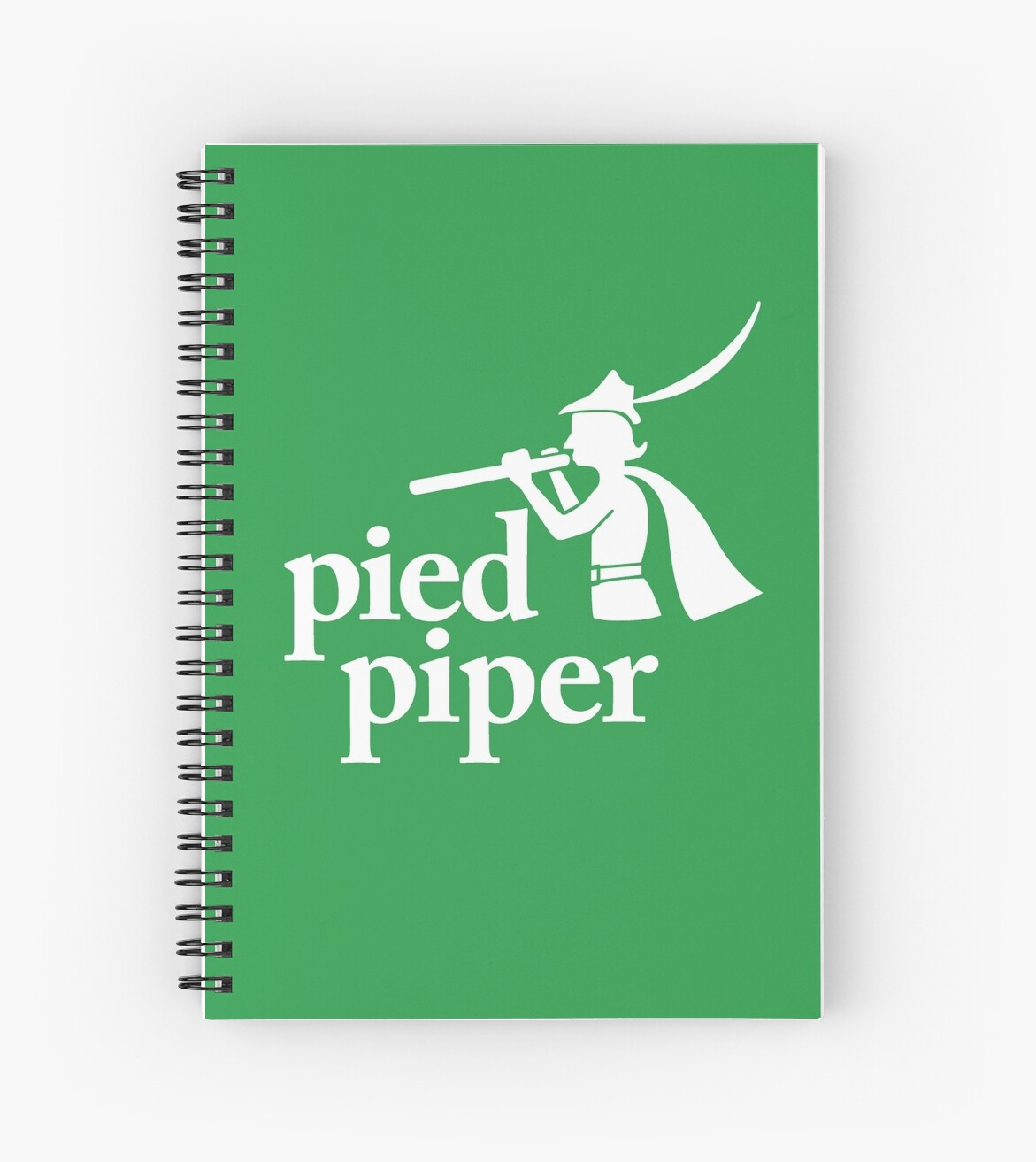 Pied Piper (Version 2) by Expandable Studios