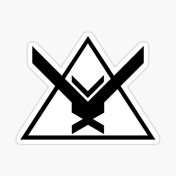 Noble Team Insignia Sticker