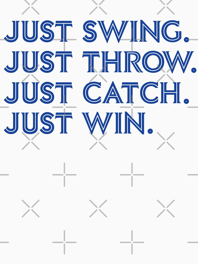 Just Win. (Blue) by expandable