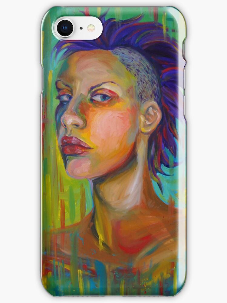 Mohawk by Madison Cowles Serna