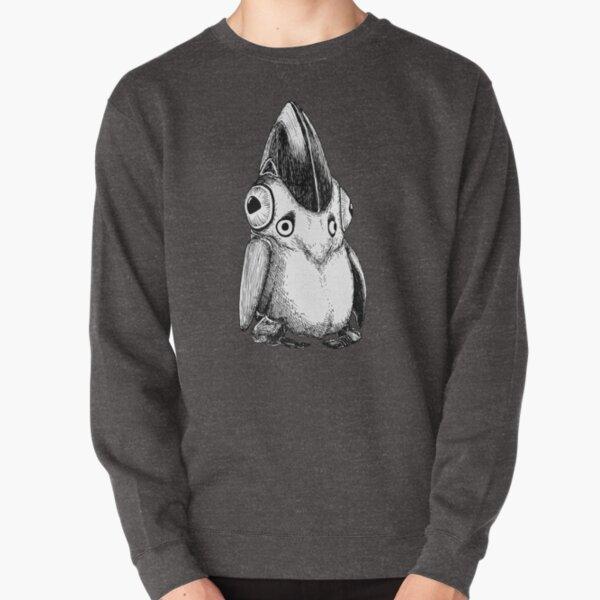 Pengwing - Subnautica Pullover Sweatshirt