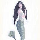 Mermaid by tanaudel