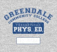 Greendale Theoretical Phys. Ed.