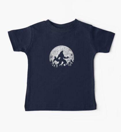 Werewolf vs Zombies Kids Clothes