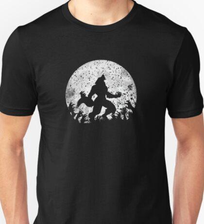 Werewolf vs Zombies T-Shirt