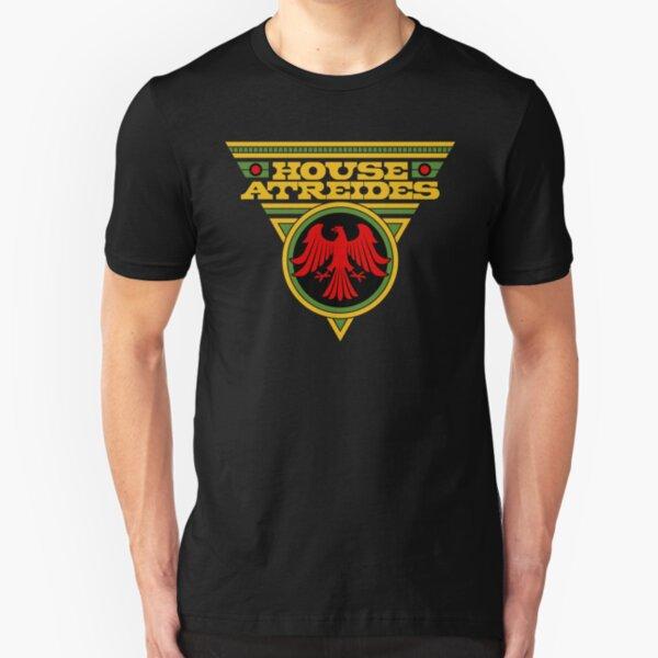 Dune HOUSE ATREIDES Slim Fit T-Shirt