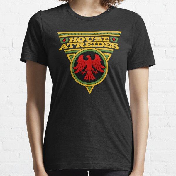 Dune HOUSE ATREIDES Essential T-Shirt