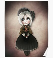 The Doll Poster