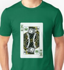 Playing cards in Amsterdam T-Shirt