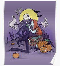 Halloween Hero Poster