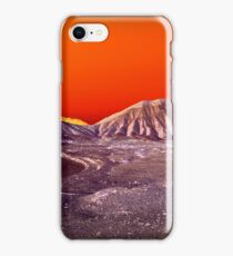 The Once and Future Malibu iPhone Case/Skin