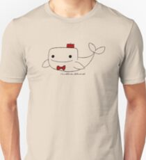 Doctor Whale T-Shirt