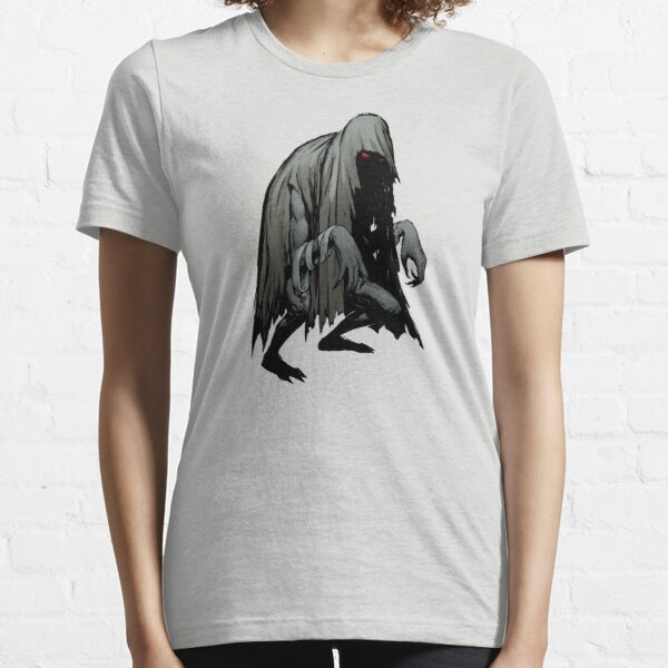 The Lurker - No Text Essential T-Shirt