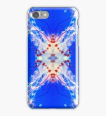 Jellyfish Print 01 iPhone Case/Skin
