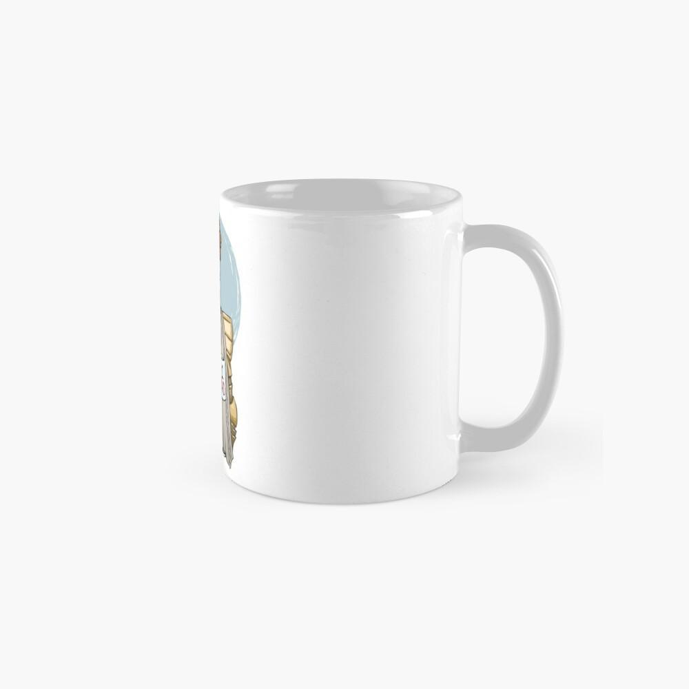 Giant Dad Mug