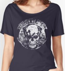 MGSV - A House Divided Women's Relaxed Fit T-Shirt
