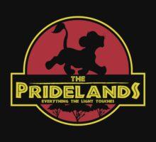 the pridelands