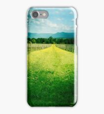 Winery iPhone Case iPhone Case/Skin