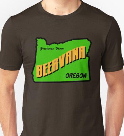 Beervana T-Shirt