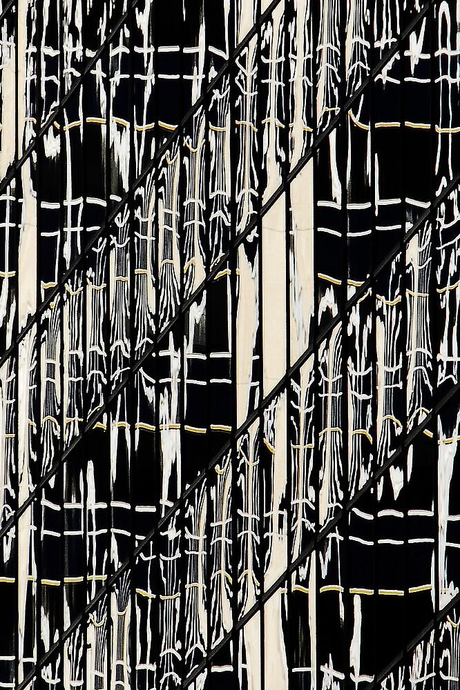 Denver reflection 8 by luvdusty