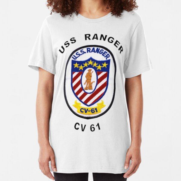 USN US Navy USS Oriskany CV-34 T-shirt Aircraft Carrier