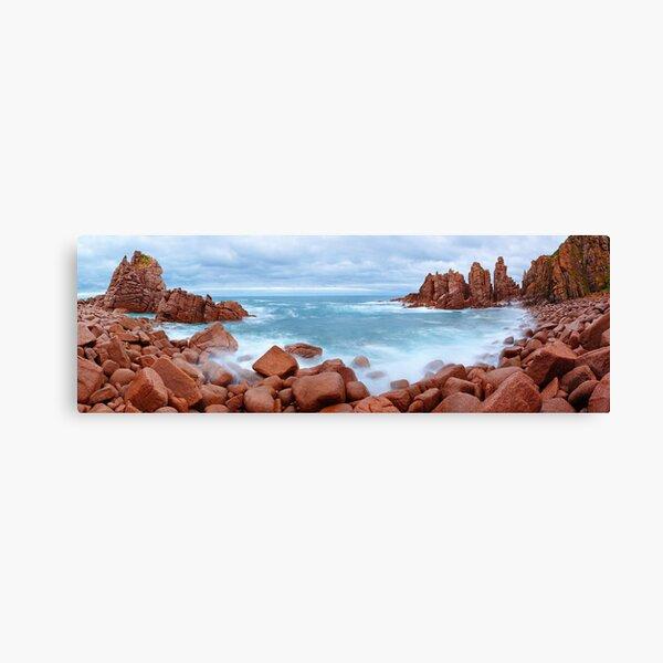 The Pinnacles, Philip Island, Australia Canvas Print