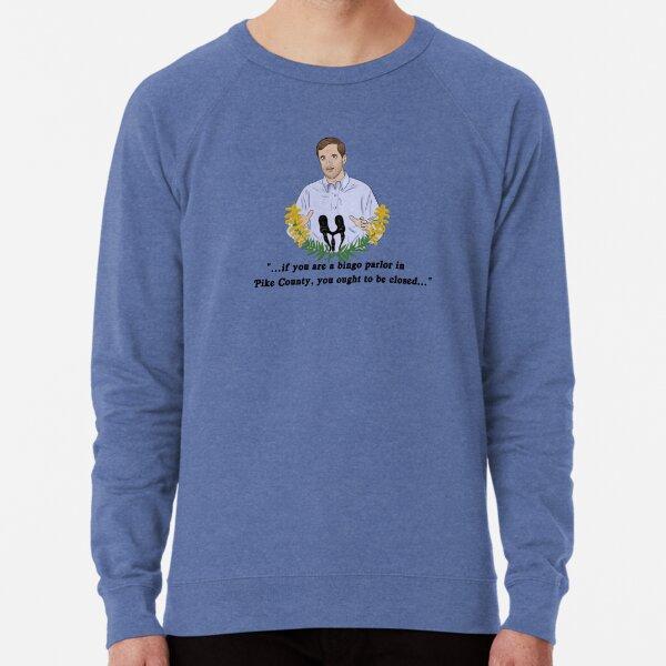 Andy Beshear Shuts Down The Bingo Parlor Lightweight Sweatshirt