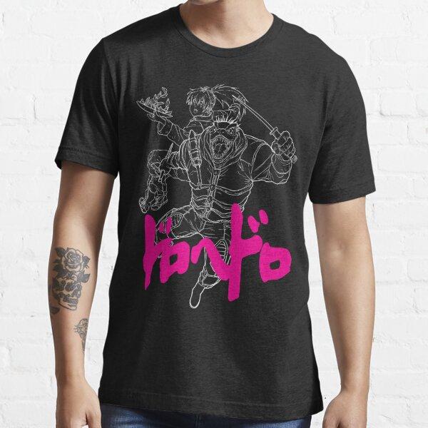 Lizard warrior Essential T-Shirt