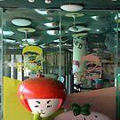Dalki Character Museum, Heyri, Seoul by Jane McDougall