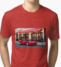 Ferrari 288 GTO Tri-blend T-Shirt