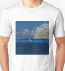 The Ionian Sea, Zakynthos T-Shirt