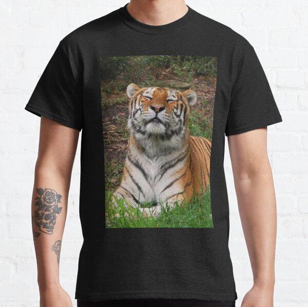 Amur tiger Classic T-Shirt
