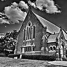 St Brendans, Ganmain, mono by bazcelt