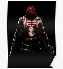 Red Hood Poster